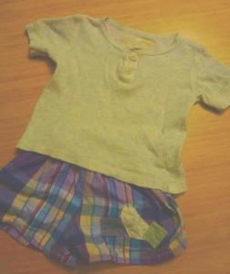おすすめ服装1