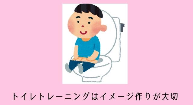 トイレトレーニングを始めたい!ストレスなく始める3つの方法