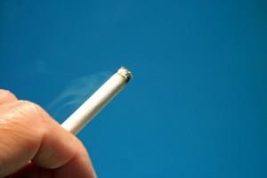 たばこ喫煙