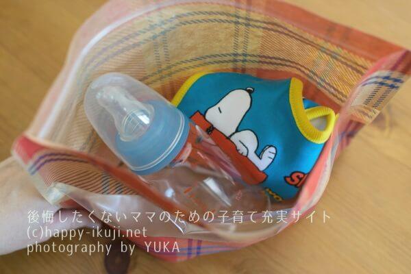 フYUKA哺乳瓶セット