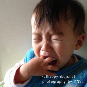 KNSL_泣き顔