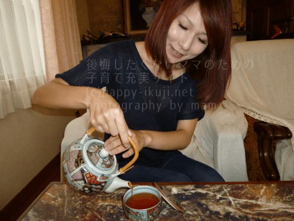 Nつづみ茶mam1