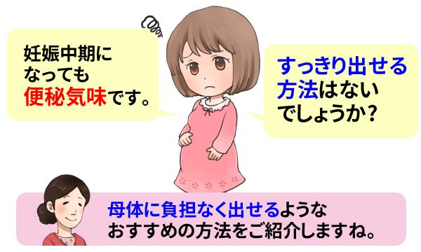 妊娠中の便秘でウォーキングしてもダメだったママがすっきりできた!妊娠5~7カ月にやっていた解消法6選
