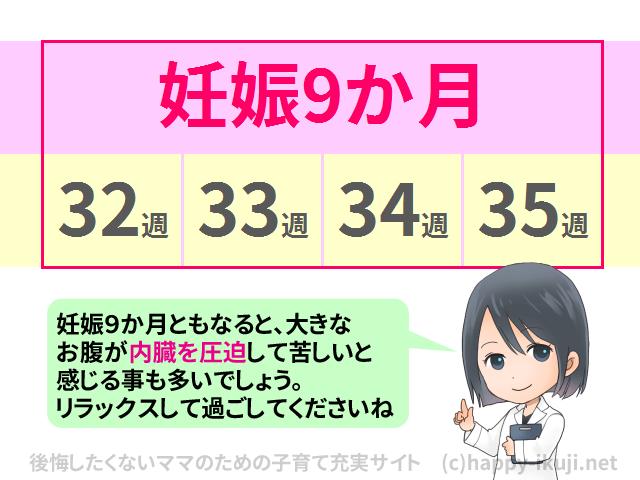 月齢週数対応表_09_doctor