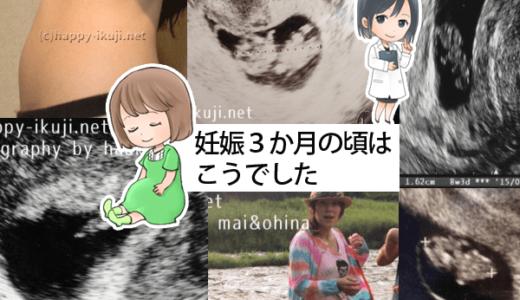 妊娠3か月のムカムカするつわり!助産師に吐きすぎてお腹の子に悪影響はないのか質問したら…